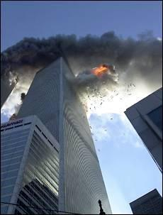 Attentat World trade center